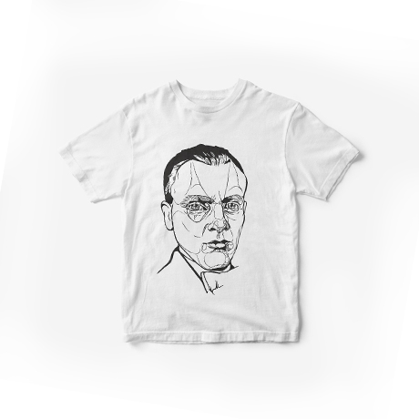 Дизайн футболок в Казани
